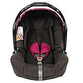 Graco Evo Junior Baby 0+ Car Seat (Grape)