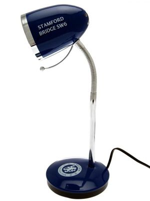 Chelsea FC Bedside Lamp