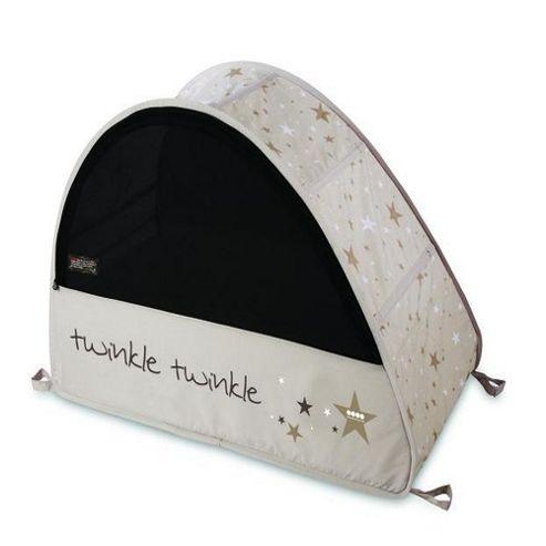 Koo-di Twinkle Sun and Sleep Pop-Up Travel Bubble Cot