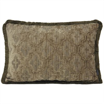 Riva Home Westminster Silver Cushion Cover - 40x60cm