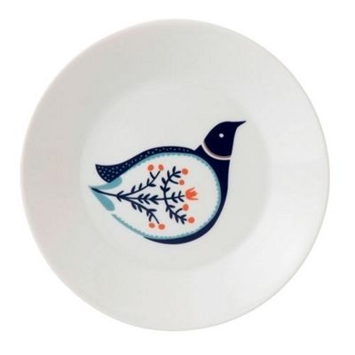 Royal Doulton Fable Accents Bird Tea Plate 16cm