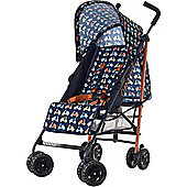 OBaby Atlas Stroller (Scooter)