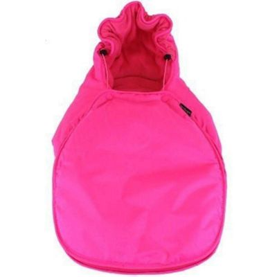 Baby Travel Universal Car Seat Footmuff (Raspberry Pink)