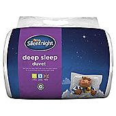 Silentnight Deep Sleep 13.5 Tog King Size Duvet