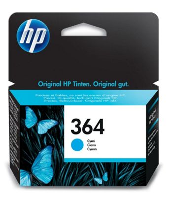 Hewlett-Packard CB318EE Inkjet Print Cartridges