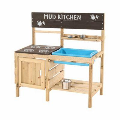 Muddy Maker Play Kitchen