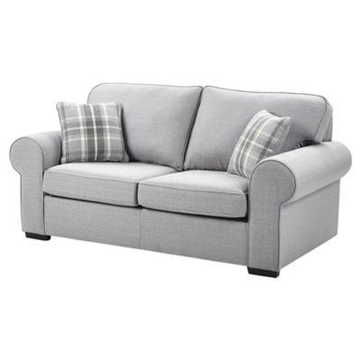 earley sofa bed light grey