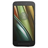 Motorola Moto E3 Black -SIM Free