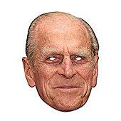 Celebrity Masks - Prince Philip