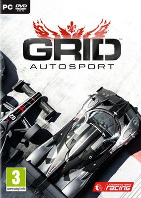 Grid Autosport PC