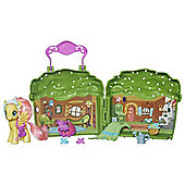 My Little Pony Friendship Is Magic Carry Case Playset Assortment