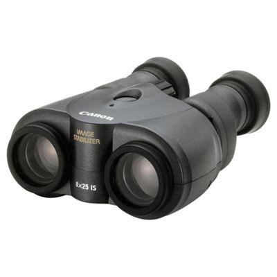 Canon 8x25 Image Stabilising Binoculars