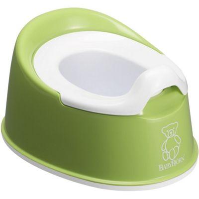 BabyBjorn Smart Potty (Green)