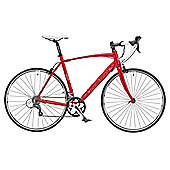 Claud Butler Torino SR2 16 Speed Carbon Forks Road Bike 56cm
