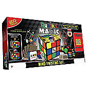 Rubik's Magic - Mind Twisting Set +200 Tricks