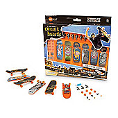 Hexbug Tony Hawk Circuit Boards Collectors Series 6 Pack