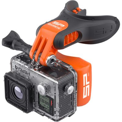SP Gadgets Mouth Mount for GoPro cameras