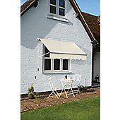 Oakley Window Awning 1.5m