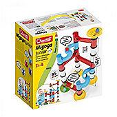 Marble Run Migoga Junior - 45 Pieces Marble Game - Marble Toys - Quercetti