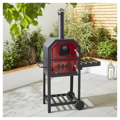 Personable Garden  Garden Supplies  Ideas  Tesco With Extraordinary Tesco Charcoal Multifunction Pizza Oven With Side Shelf With Easy On The Eye Rectangular Garden Table Cover Also Garden Screening Wilkinsons In Addition Gardening Courses Northern Ireland And Wyevale Garden As Well As Garden Retreat Additionally Mirror For Garden From Tescocom With   Extraordinary Garden  Garden Supplies  Ideas  Tesco With Easy On The Eye Tesco Charcoal Multifunction Pizza Oven With Side Shelf And Personable Rectangular Garden Table Cover Also Garden Screening Wilkinsons In Addition Gardening Courses Northern Ireland From Tescocom