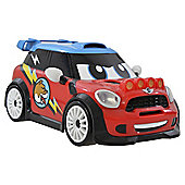 Go Mini Bash n Spin RC Bulldog