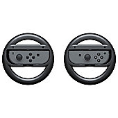 Nintendo Switch Joy Con Wheel Pair