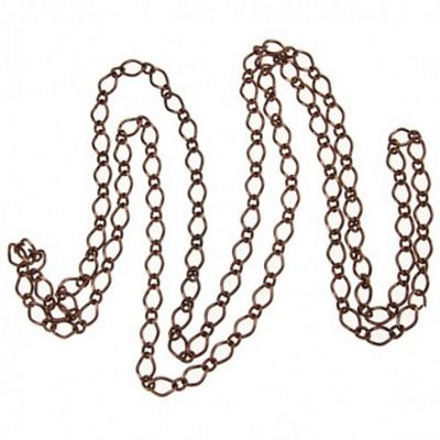 Chain 06 Med - Copper - 1mt