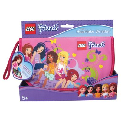 LEGO Friends Wristlet Bag