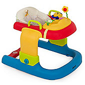 Hauck Disney 2-in-1 Walker (Pooh Ready to Play)