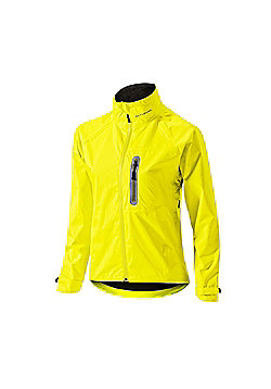 Altura Nevis II Womens Jacket - Yellow