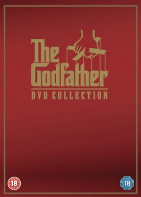 The Godfather - DVD Collection