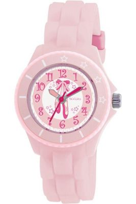 Peers Hardy TK0019 Tikkers Childrens Rubber Strap Watch