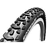 "Schwalbe 26"" x 1.35 Performance Line CX Pro Tyre"
