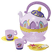 My Little Pony Teapot Palace teaset