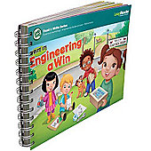 LeapFrog LeapReader Write It Engineering A Win