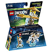 LEGO Dimensions Sensei Wu Fun Pack