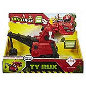 DinoTrux TY Rux