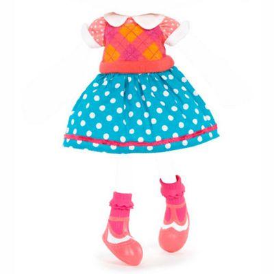 Lalaloopsy Dress Outfit