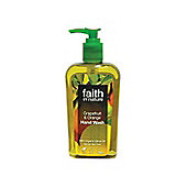 Faith In Nature Grapefruit & Orange Hand Wash 300ml