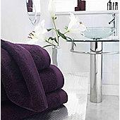 Luxury 800gsm Boutique 100% Turkish Cotton Towel - Purple
