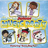 Disney Junior Music Party