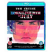 Born On The 4th Of July Blu-ray