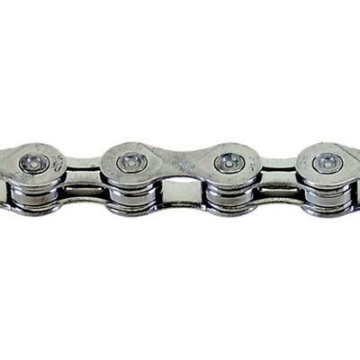 KMC X-10-L - 10 Speed Silver Light Chain