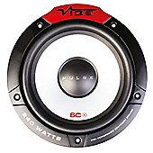 "VIBE Pulse 6.5"" component Car Speakers"
