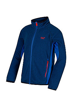 Regatta Boys Pira Fleece - Blue