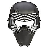 Star Wars The Force Awakens Kylo Ren Role Play Mask