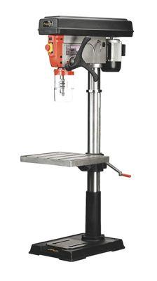 Sealey PDM260F - Pillar Drill Floor 12-Speed 1710mm Height 230V