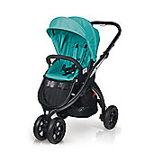 Casualplay Kudu 3 Pushchair Black Chassis - Allports