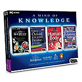 A Mind of Knowledge (4 ultimate reference packs) - PC
