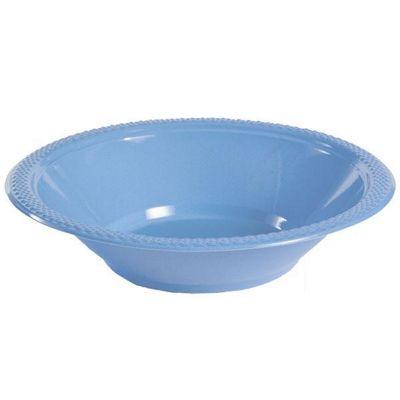 Plastic Bowls 355ml, Pack of 20